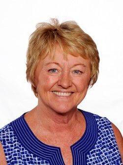 Kay Dersham