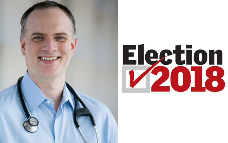 Cheyenne physician Paul Johnson announces bid for House ...