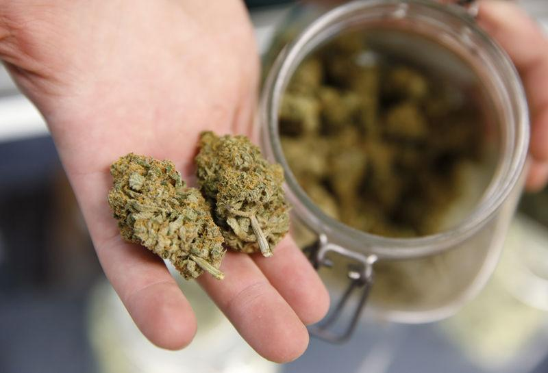 Colorado pot finds its way to northeast Wyoming   From The