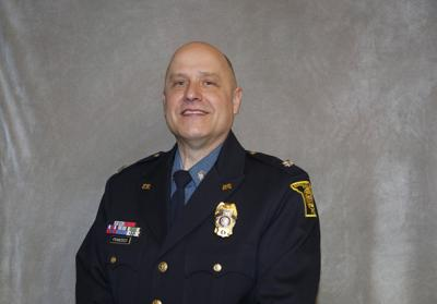 CPD Chief Mark Francisco