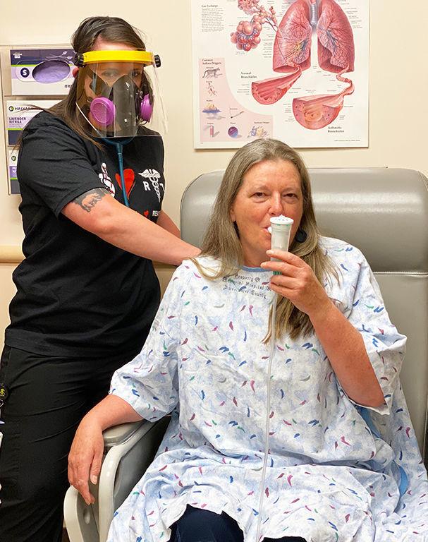 Respiratory Therapists 3