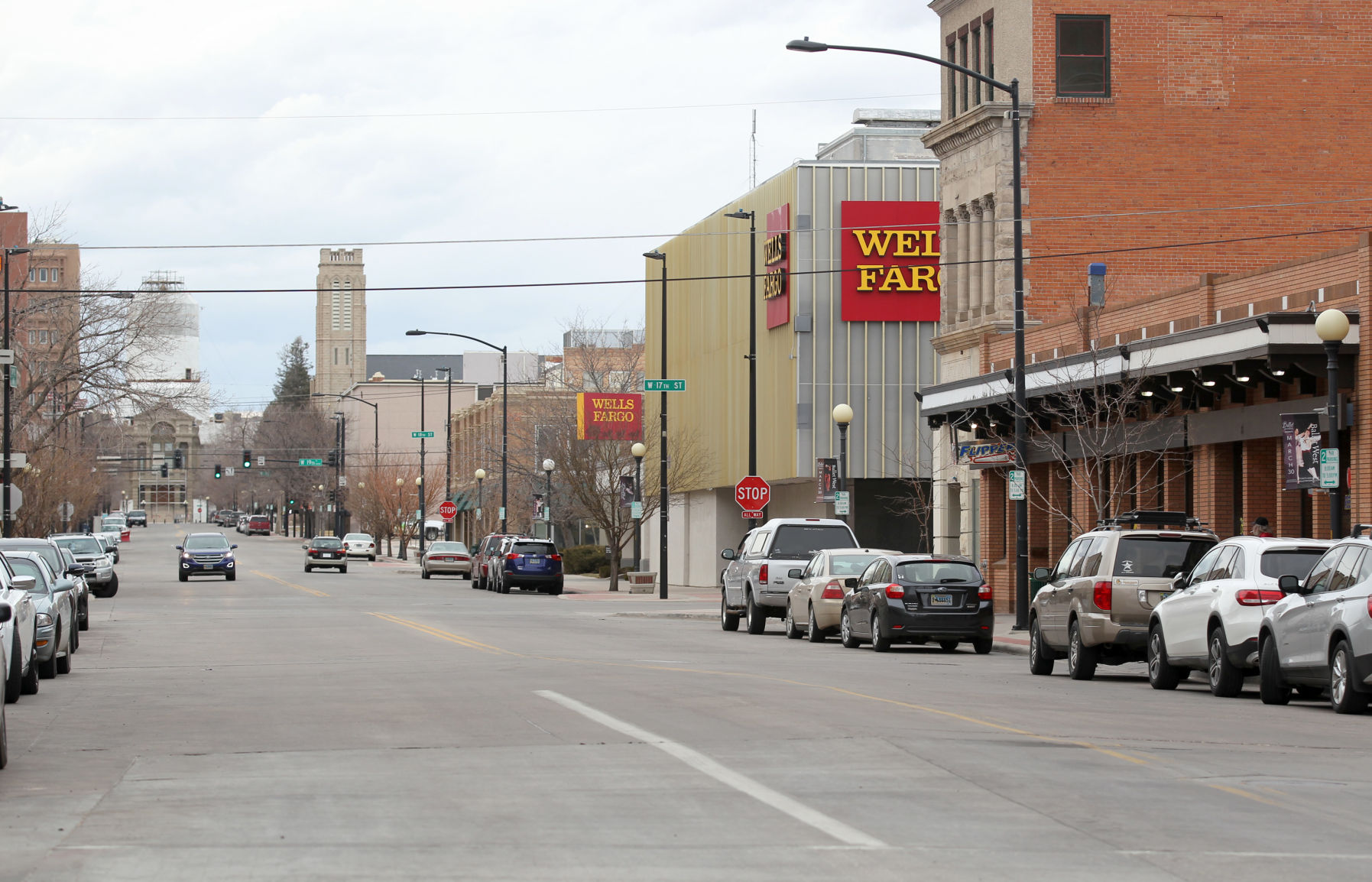Cheyenne's planning director proposes fee reductions for downtown redevelopment | Wyoming News