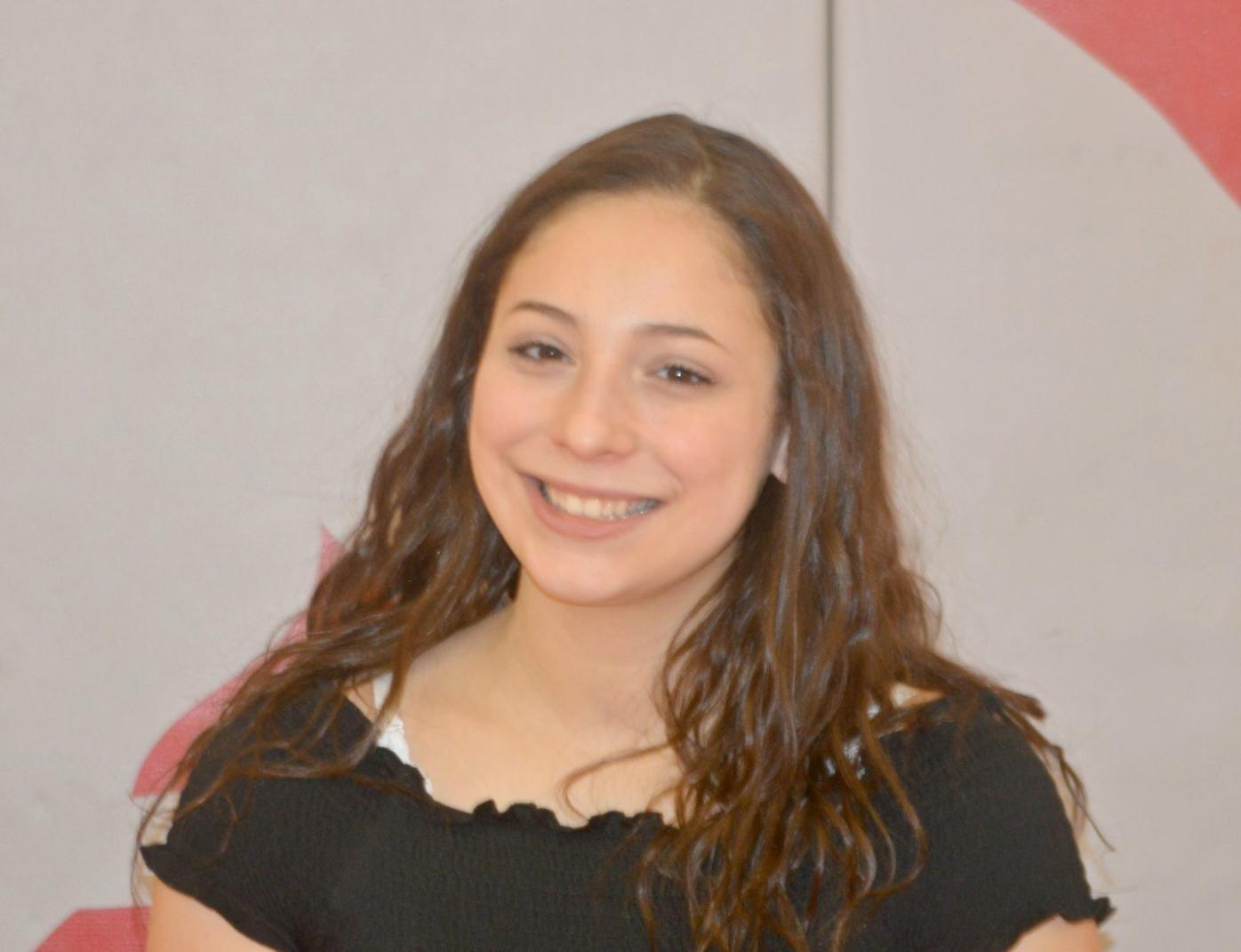 Madison Greenburg