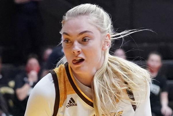 NCAA Women's Basketball: Wyoming vs Denver