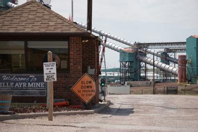 Coal Mines Sold