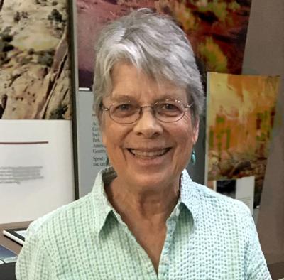 Westkott, Marcia (2021, PRBRC chair)