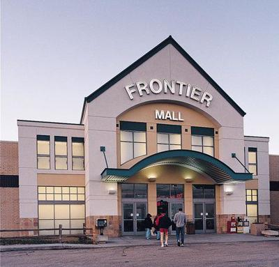Frontier Mall FILE