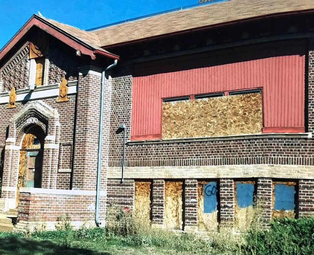 Beautification photo of Poder Academy