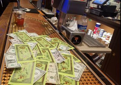 Bar Bucks