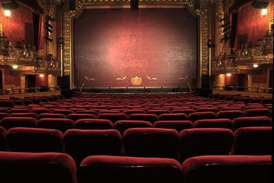 EmptyTheater