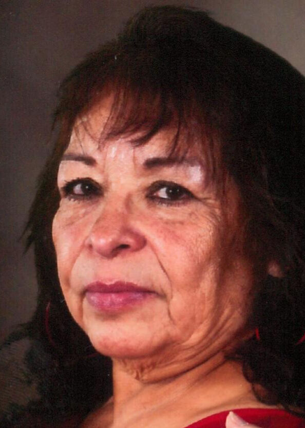 Irene Lenore Martinez
