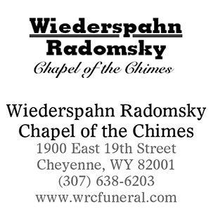 Wiederspahn-Radomsky Chapel