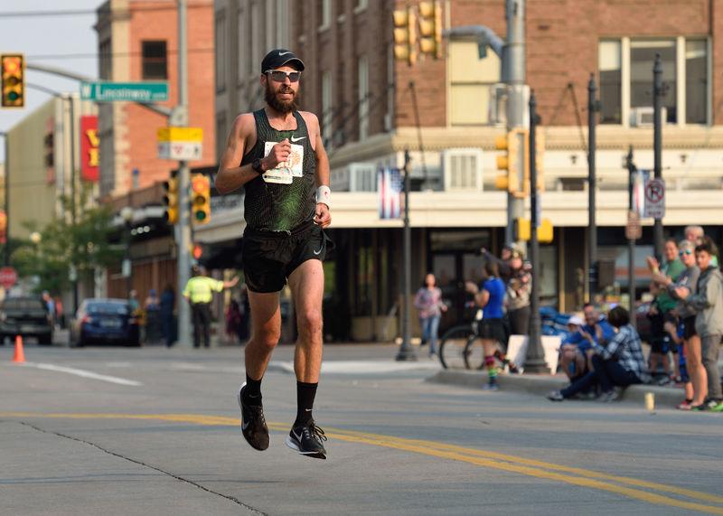 Cheyenne Marathon a modest first-year success | Wyoming News