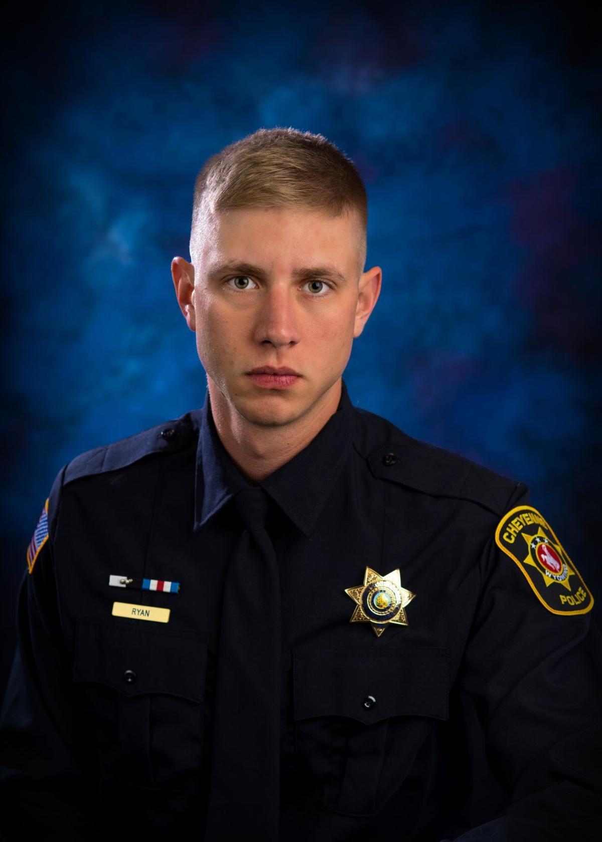 Ryan, Officer Matt (CPD)