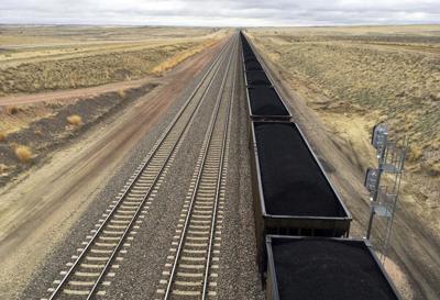 Wyoming Coal FILE