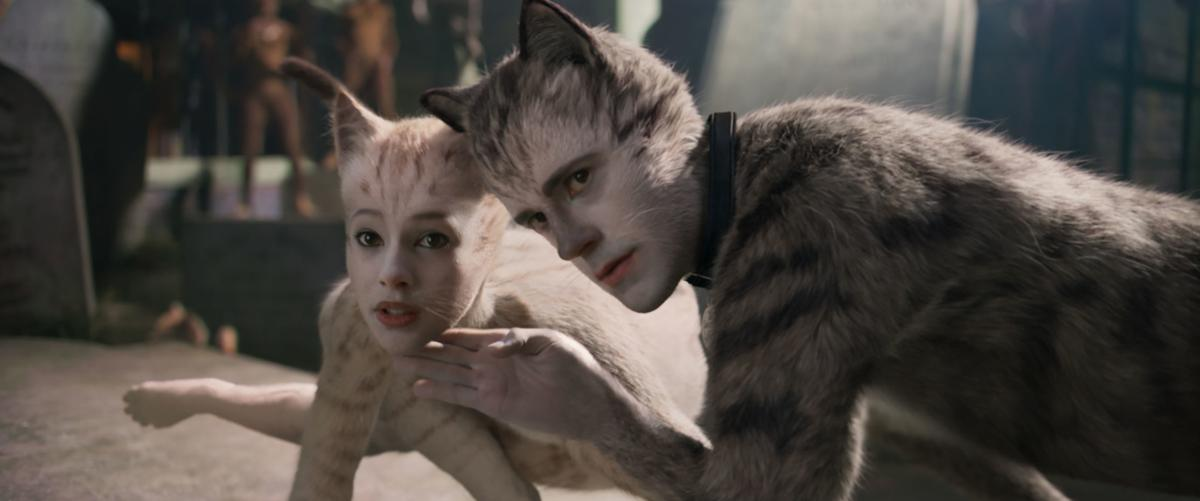 Film Review Cats