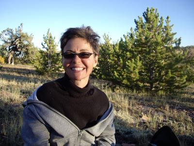 Jacqueline Hauptman
