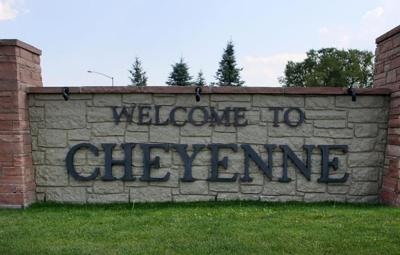 Welcome to Cheyenne