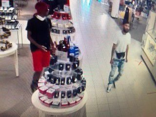 Robbery suspects 2