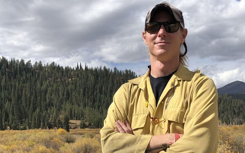 Helitack crew member says firefighting holds diverse challenges, fond memories | Wyoming News
