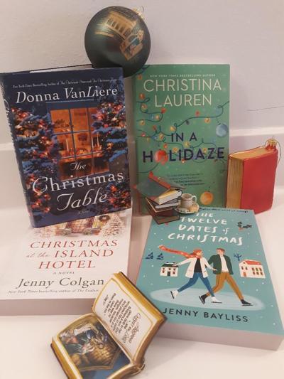 Christmas romances 2