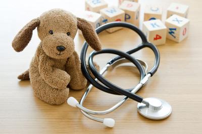 child health care FILE
