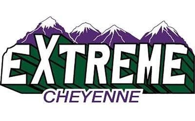 Cheyenne Extreme softball logo