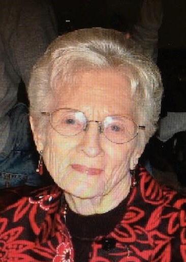 Patricia Anne Johnson