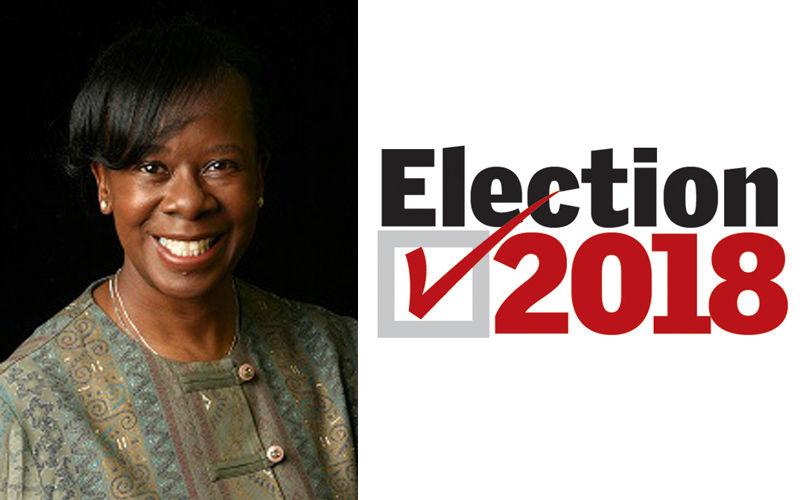 Hutchings to challenge incumbent in Senate District 5   Wyoming News