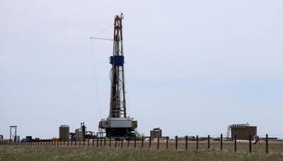 oil rig file