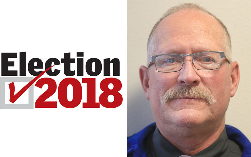 Longtime investigator, law enforcement officer announces bid for Laramie Co. sheriff | Wyoming News