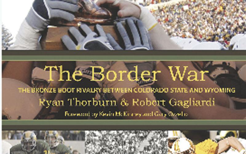 WyoSports reporter Robert Gagliardi to host book signing Saturday