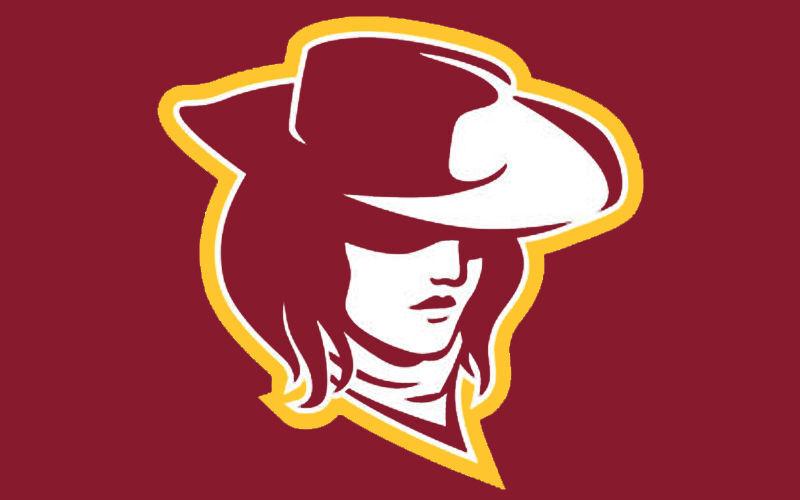 Lady Plainsmen logo