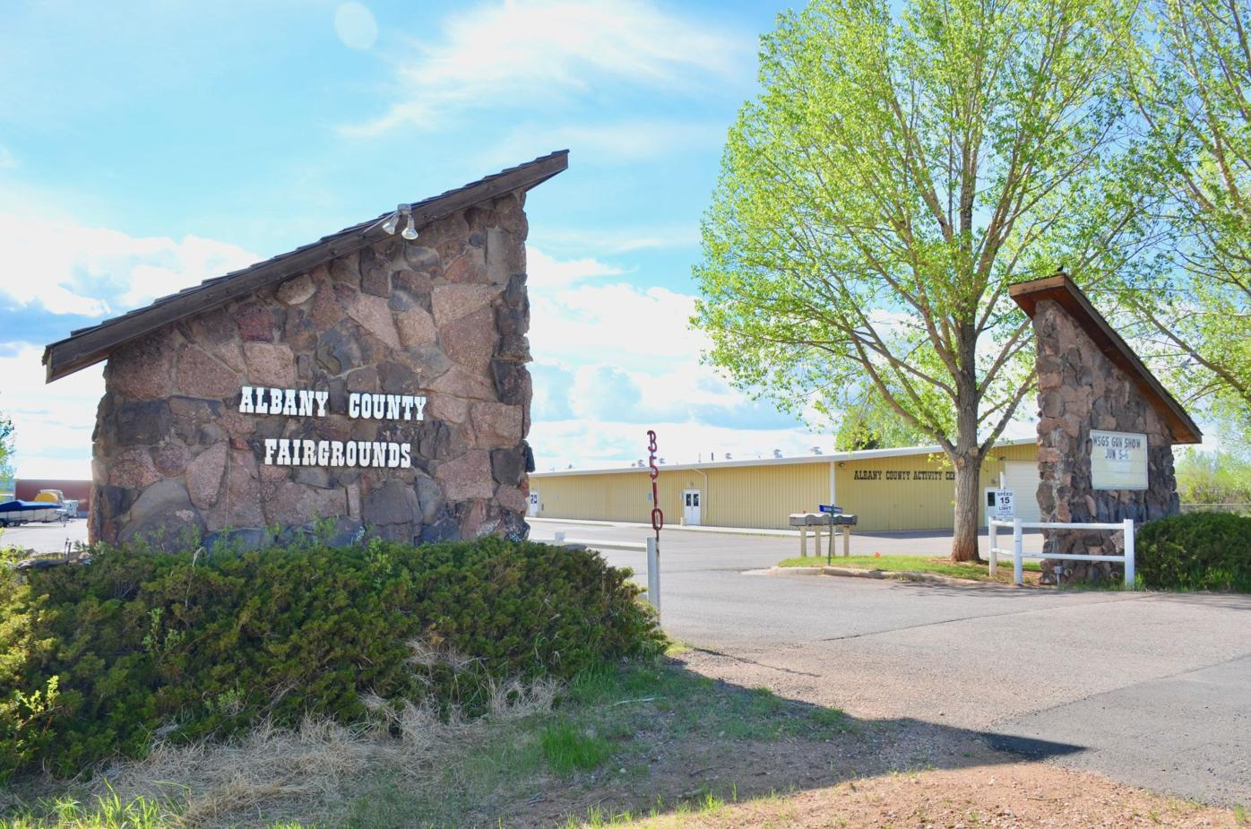 Albany County Fairgrounds