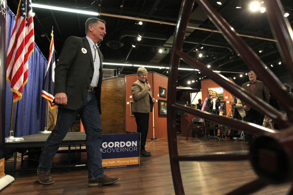 Gordon releases energy platform for Wyoming governor campaign ...