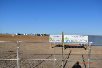 North Platte Valley Medical Center Critical Access Hospital site