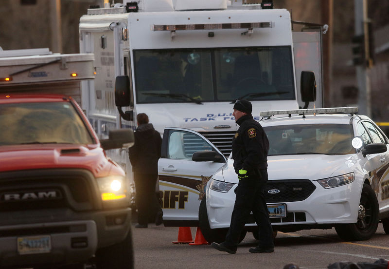 Laramie County officers won't be charged in man's death | Wyoming News