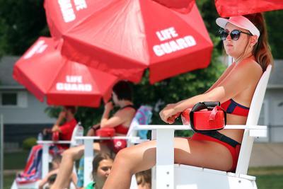 Aquatics Center Opens Strong