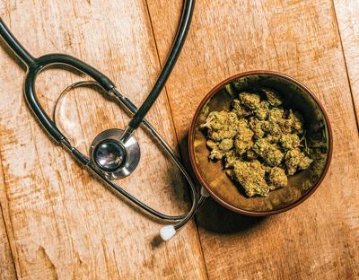 Yankton Co. Waiting On Cannabis Rules