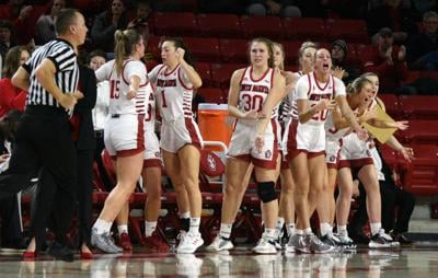Coyotes Ranked 24th In Coaches Poll
