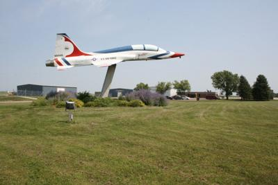 Chan Gurney Municipal Airport Continues Flying High At 75