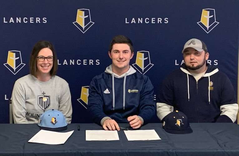 Ethan Wishon Signs With MMU
