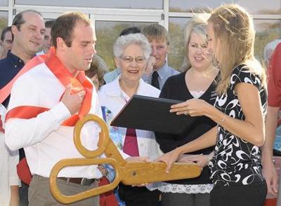 Northtown Celebrates New Facility