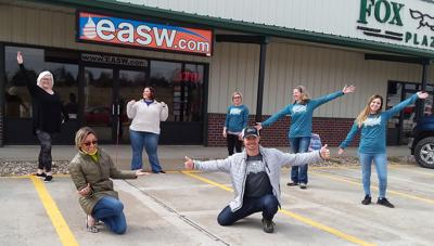 EASW Project Aims To Help Area Small Businesses