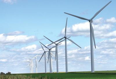 New Effort For Wind Facilities Filed With PUC