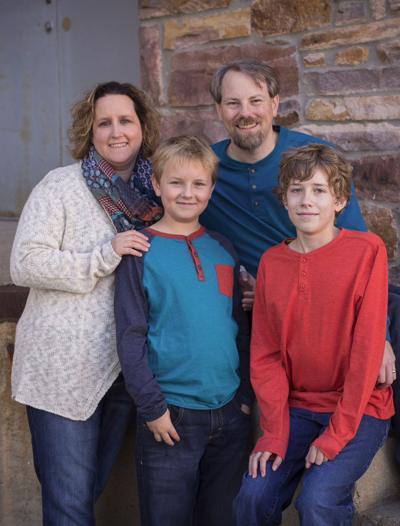 Todd Family