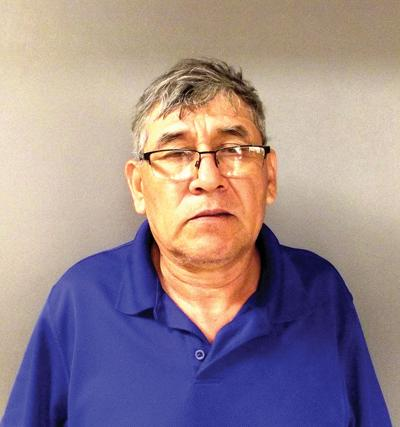 SSC Man Makes First Appearance On Child Sex Charges