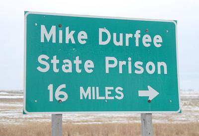 Durfee Prison