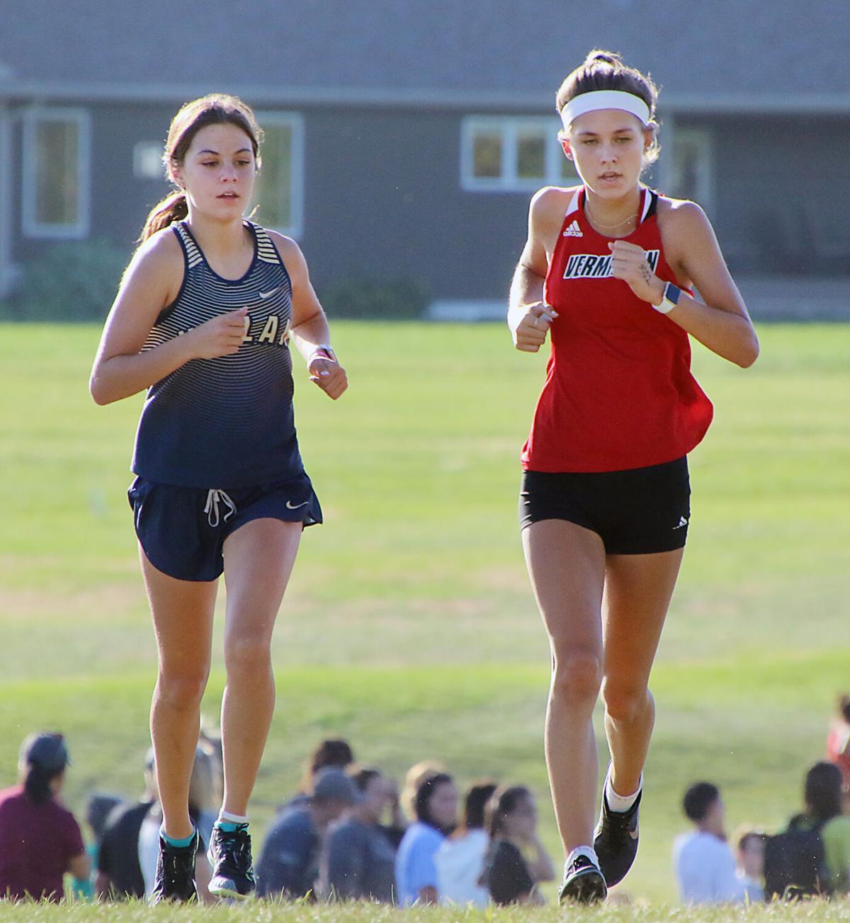 Top Girls' Runners