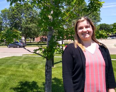 New Anti-Human Trafficking Coordinator Joins Domestic Violence Shelter Team